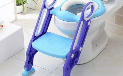 BAMNY Siège de Toilette Enfant